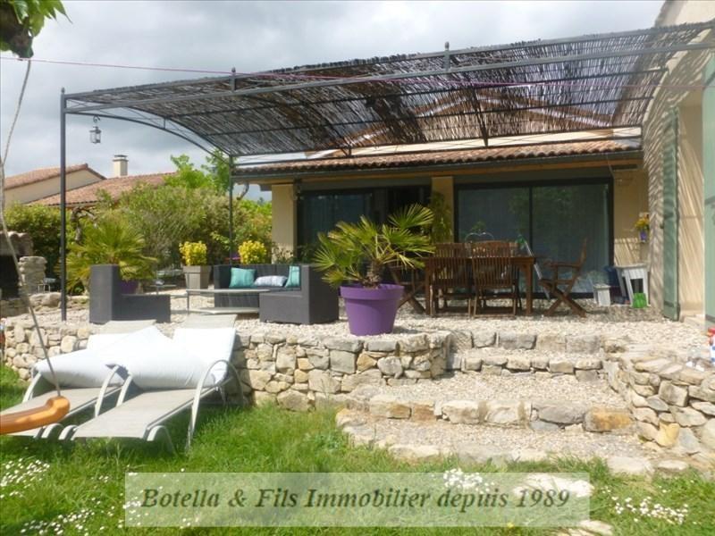Vendita casa Vallon pont d arc 237500€ - Fotografia 1