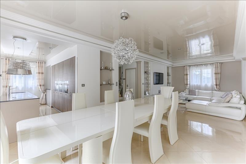 Vente maison / villa Epinay sur orge 599000€ - Photo 5