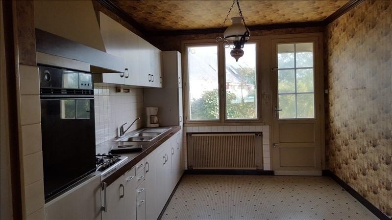 Vente maison / villa St brieuc 127700€ - Photo 6