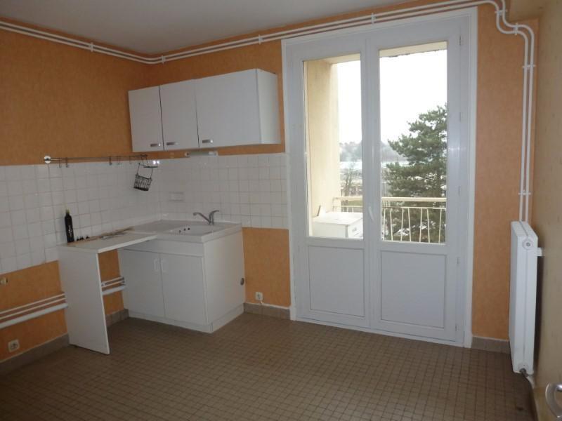 Sale apartment Roanne 59500€ - Picture 1