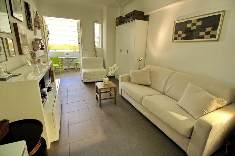 Vente appartement Nice 165000€ - Photo 1