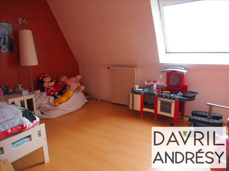 Sale apartment Andresy 229000€ - Picture 10