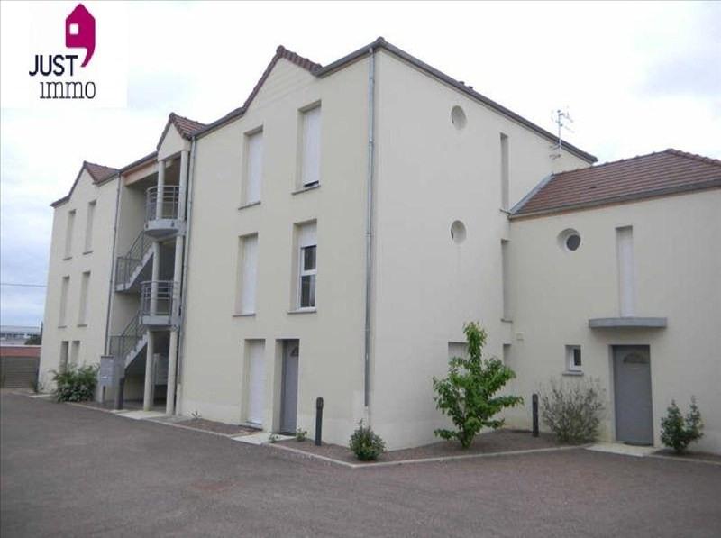 Rental apartment St julien les villas 320€ CC - Picture 5