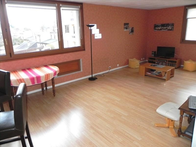 Sale apartment Andresy 165 000€ - Picture 2