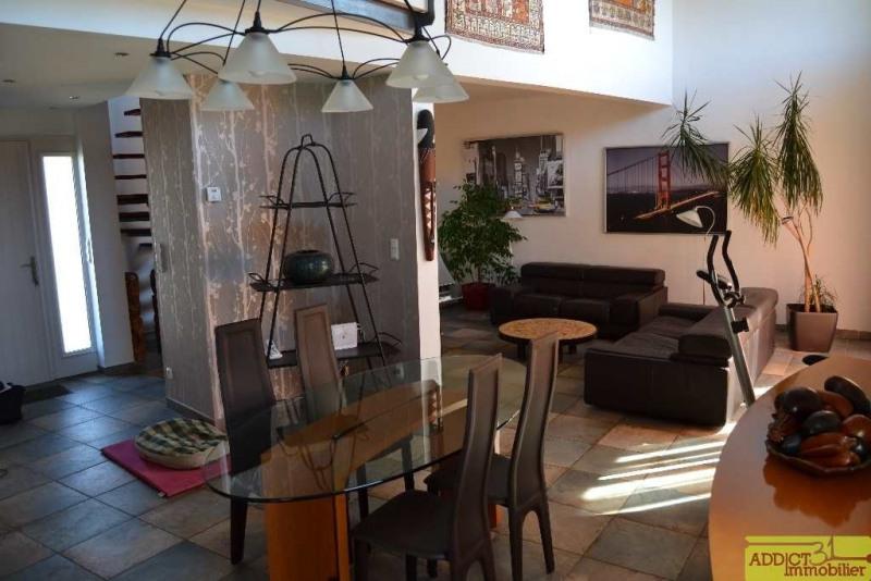 Vente maison / villa Saint-sulpice-la-pointe 325000€ - Photo 3