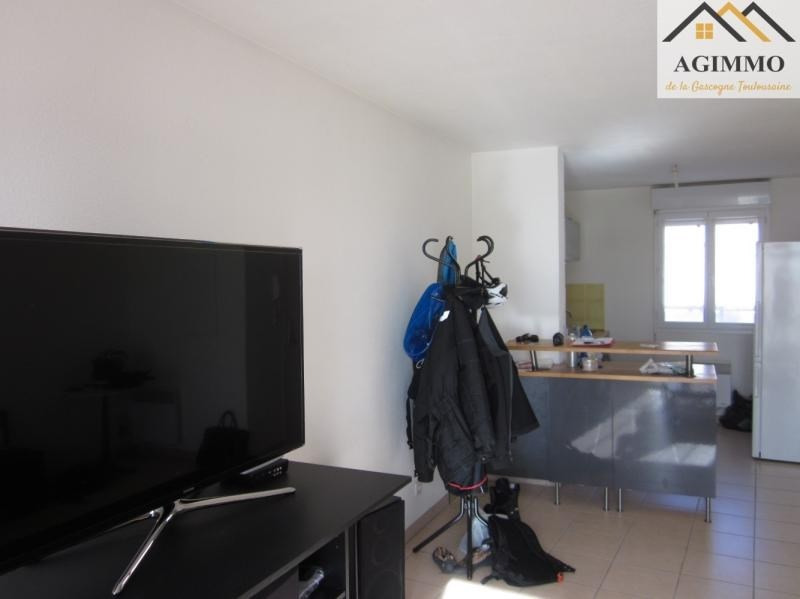 Investment property apartment Leguevin 90 000€ - Picture 2