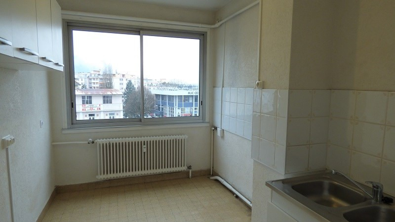 Alquiler  apartamento Annemasse 599€ CC - Fotografía 2