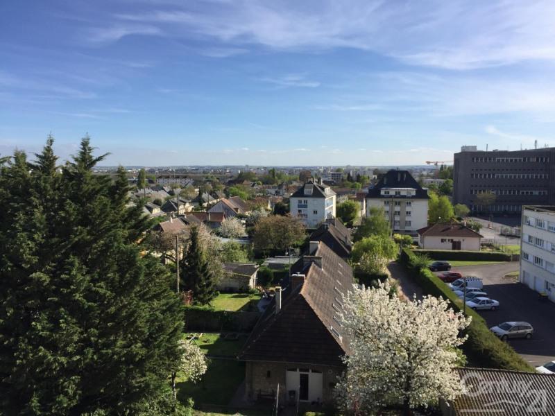 Revenda apartamento Caen 109000€ - Fotografia 1