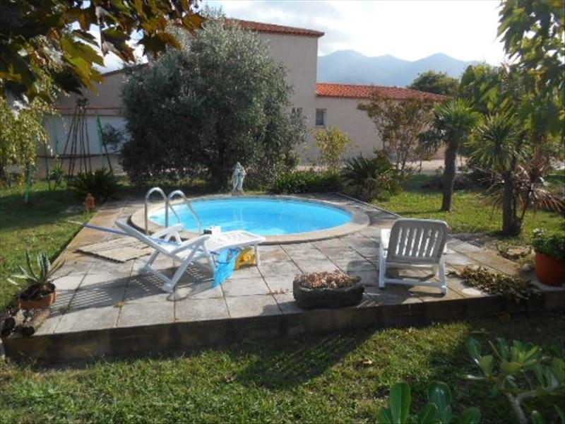 Sale house / villa Montesquieu des alberes 349000€ - Picture 4