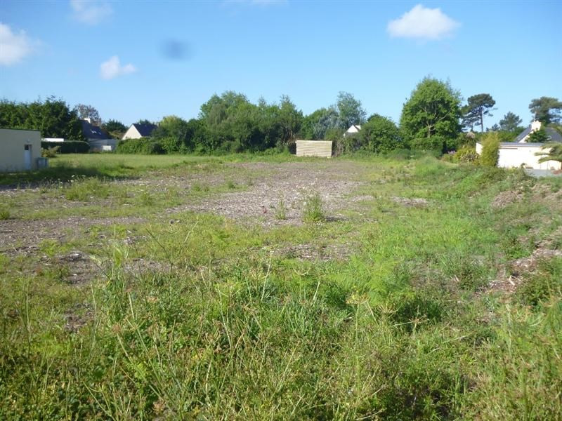 Sale site Plomeur 77 000€ - Picture 2