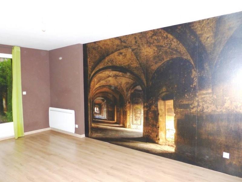 Location appartement Sassenage 600€ CC - Photo 1