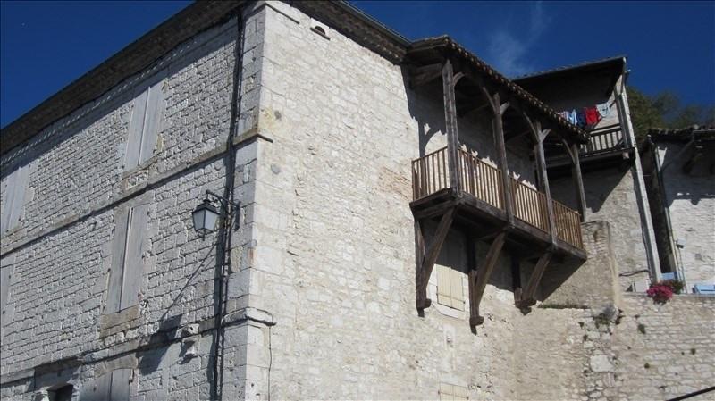 Vente maison / villa Montaigu de quercy 61000€ - Photo 1