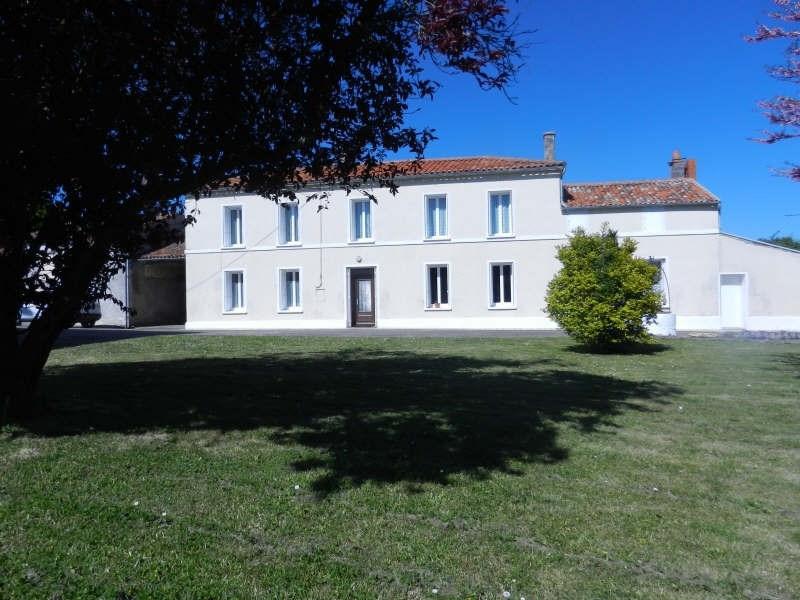 Vente maison / villa Ardillieres 247000€ - Photo 18