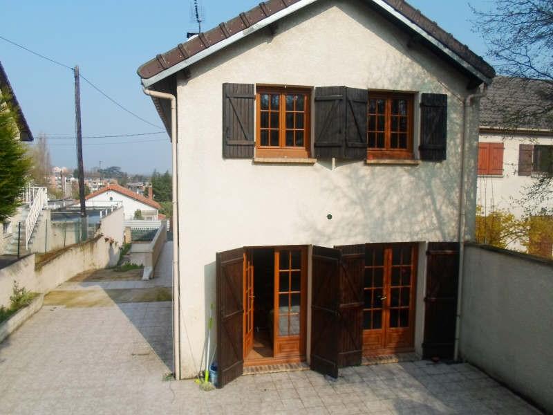 Sale house / villa Franconville 309920€ - Picture 1