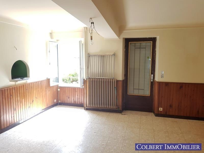 Vente maison / villa Moneteau 109000€ - Photo 3