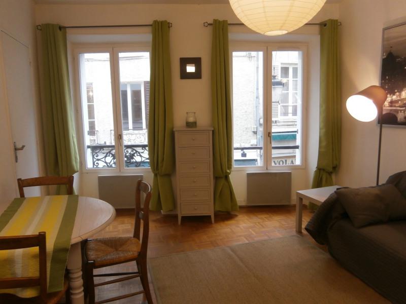 Location appartement Fontainebleau 900€ CC - Photo 2