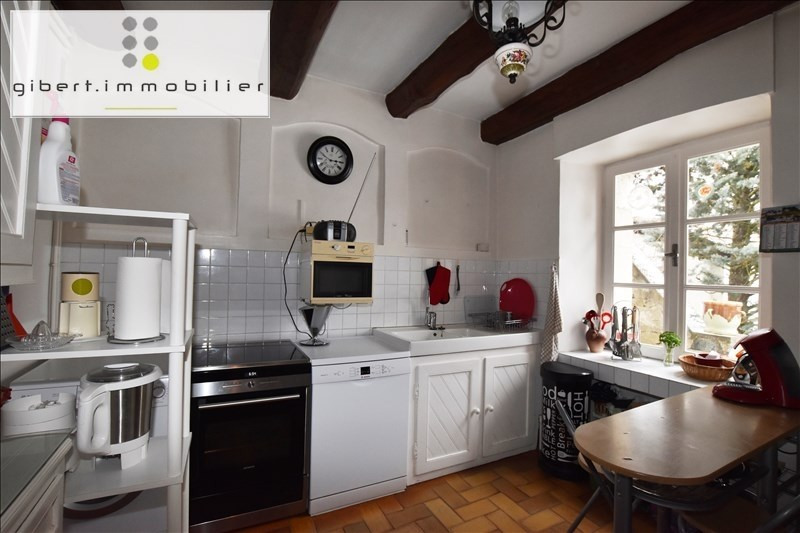 Sale house / villa St germain laprade 269 000€ - Picture 6