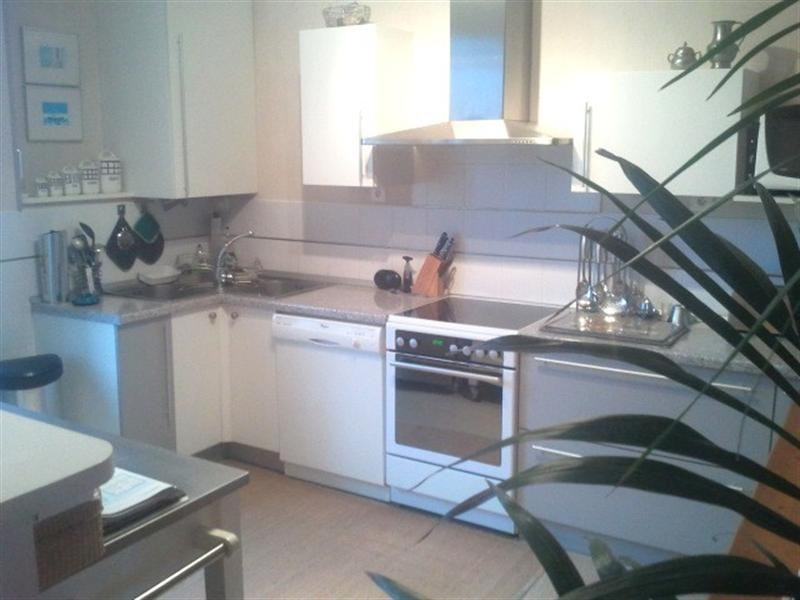 Sale apartment Quimper 223000€ - Picture 4