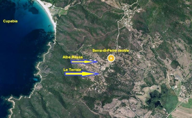 Vente terrain Serra-di-ferro 290000€ - Photo 14