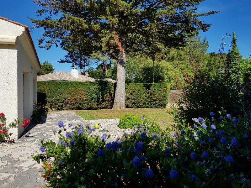 Vente de prestige maison / villa Chateau d olonne 584000€ - Photo 8