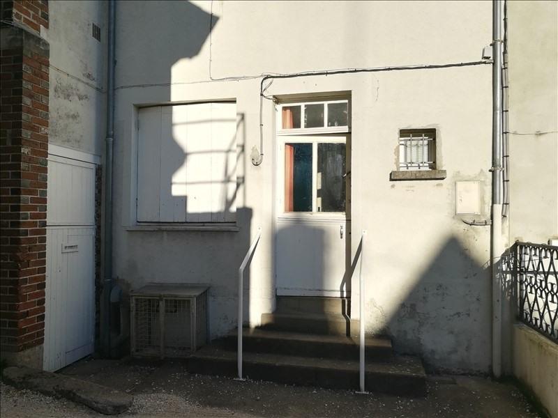 Vente maison / villa Chateau renault 28000€ - Photo 1