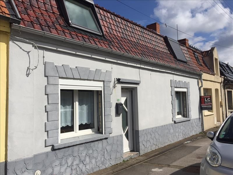Sale house / villa Vendin les bethune 129000€ - Picture 1