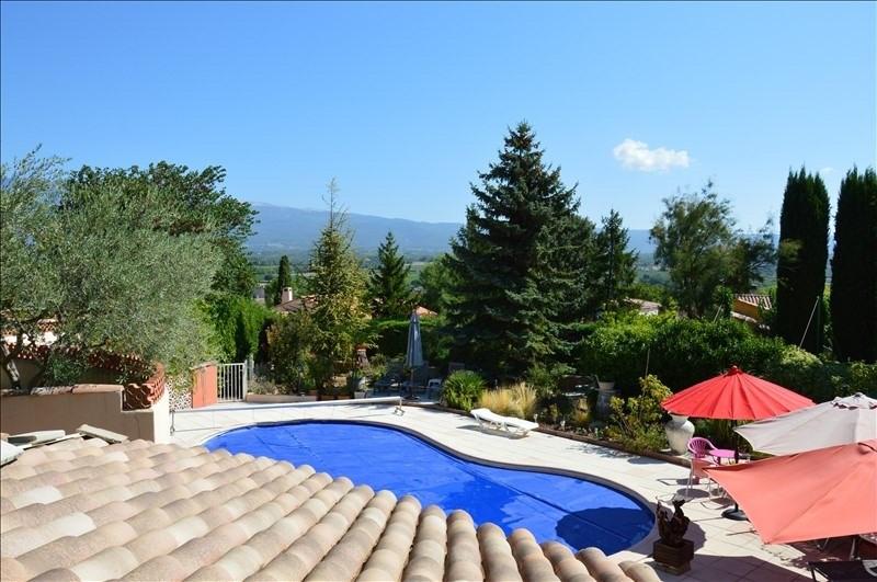 Verkoop  huis Mormoiron 490000€ - Foto 2