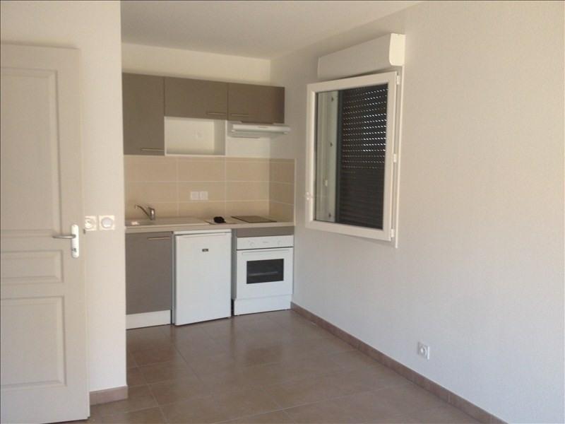 Sale apartment Argeles sur mer 145000€ - Picture 1