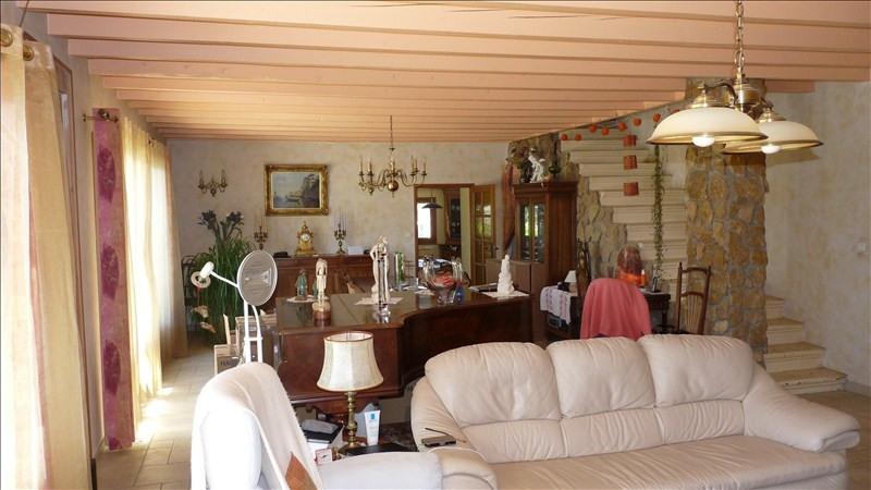 Vente maison / villa St michel sur savasse 420000€ - Photo 4