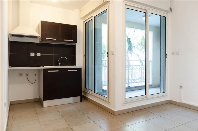 Vente appartement St pierre 116800€ - Photo 2