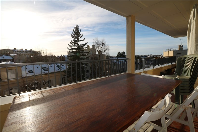 Deluxe sale apartment Versailles 1 197 000€ - Picture 3