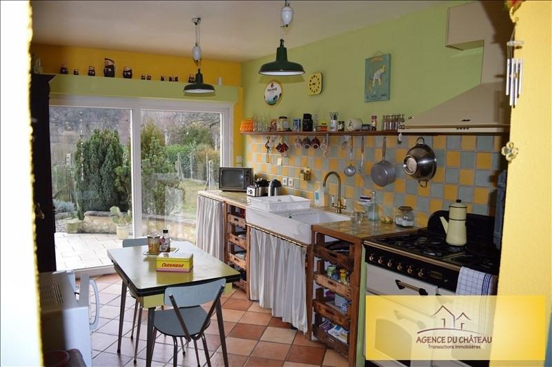 Vendita casa Limetz 233000€ - Fotografia 5
