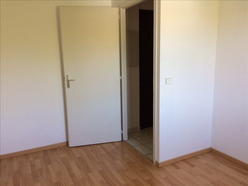 Rental apartment La roche-sur-foron 590€ CC - Picture 5