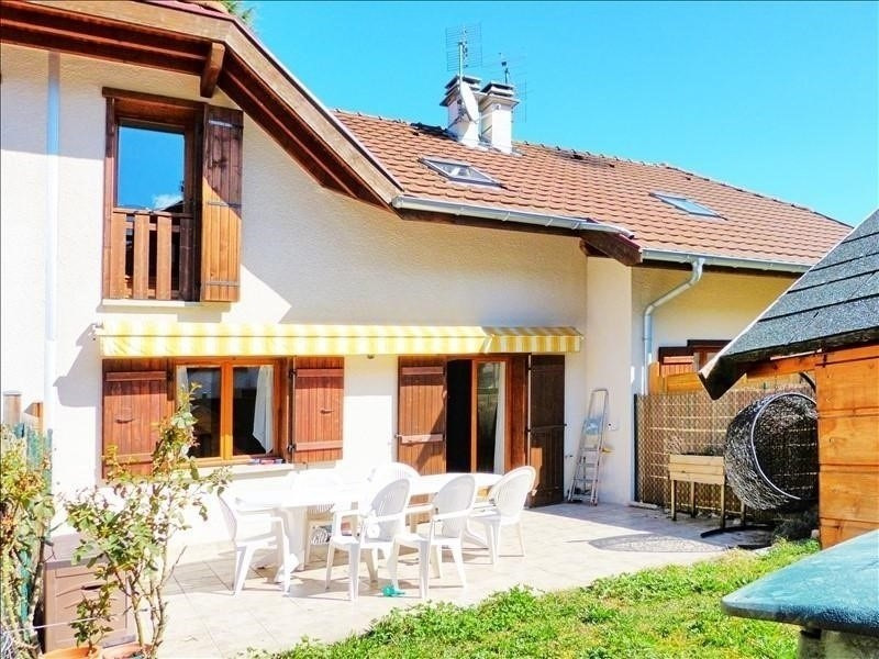 Vente Maison 4 pièces 95m² Marnaz