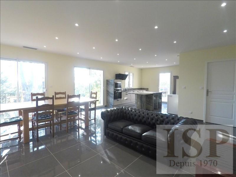 Rental house / villa Les milles 1500€ +CH - Picture 2