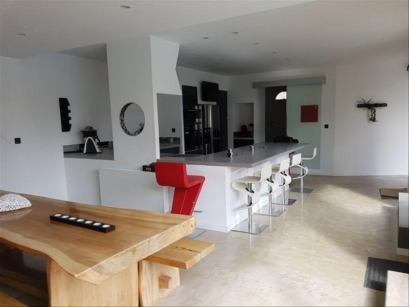 Vente de prestige maison / villa Courthezon 599500€ - Photo 2
