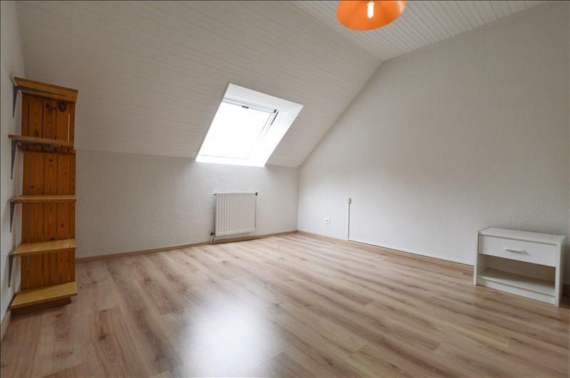 Sale apartment Pau 118800€ - Picture 5