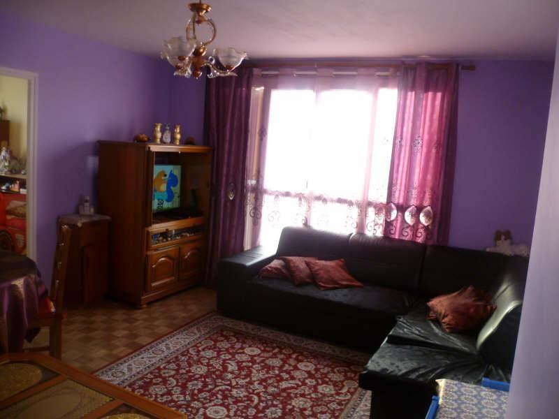 Sale apartment St gratien 157000€ - Picture 1