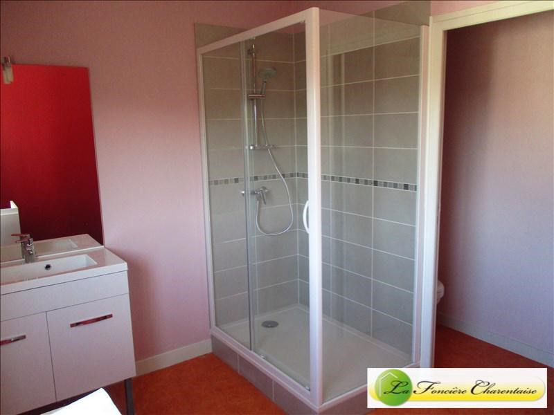 Rental apartment Angouleme 690€ CC - Picture 5