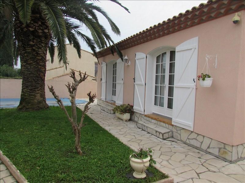 Sale house / villa Beziers 375000€ - Picture 1