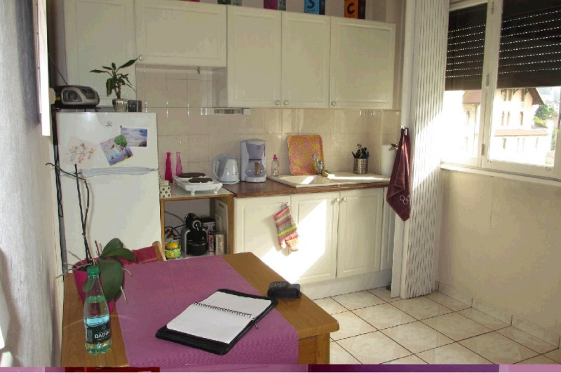 Rental apartment Annecy 670€ CC - Picture 2