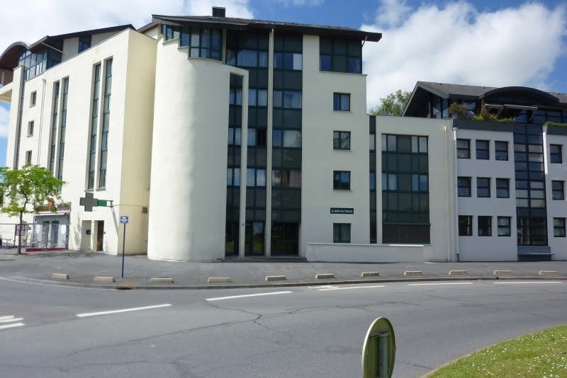 Vente appartement Caen 59 000€ - Photo 1