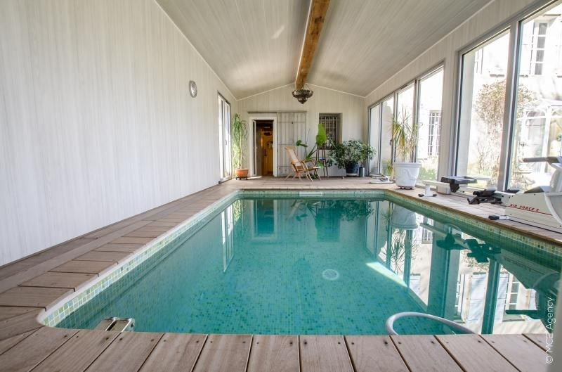 Vente de prestige maison / villa Aix en provence 1400000€ - Photo 5