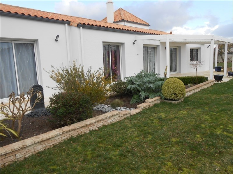 Vente maison / villa Niort 276925€ - Photo 2
