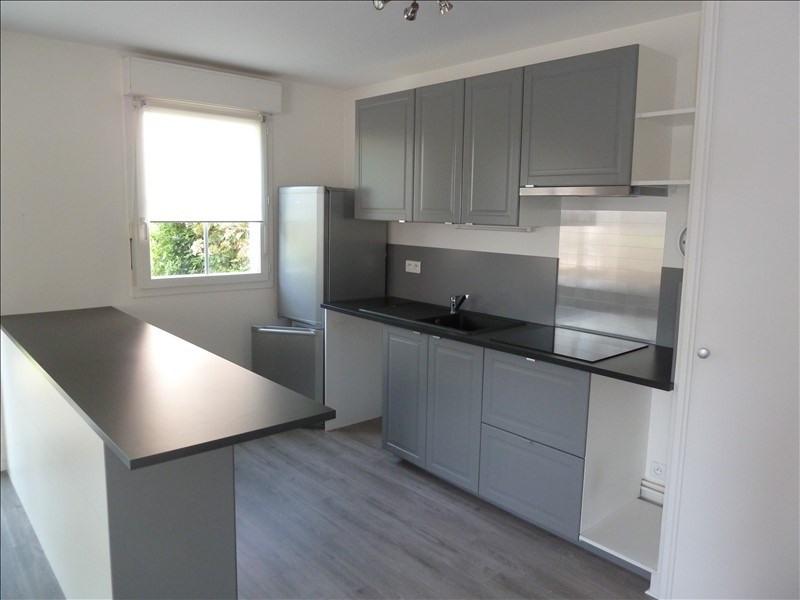 Rental apartment Cergy 986€ CC - Picture 4