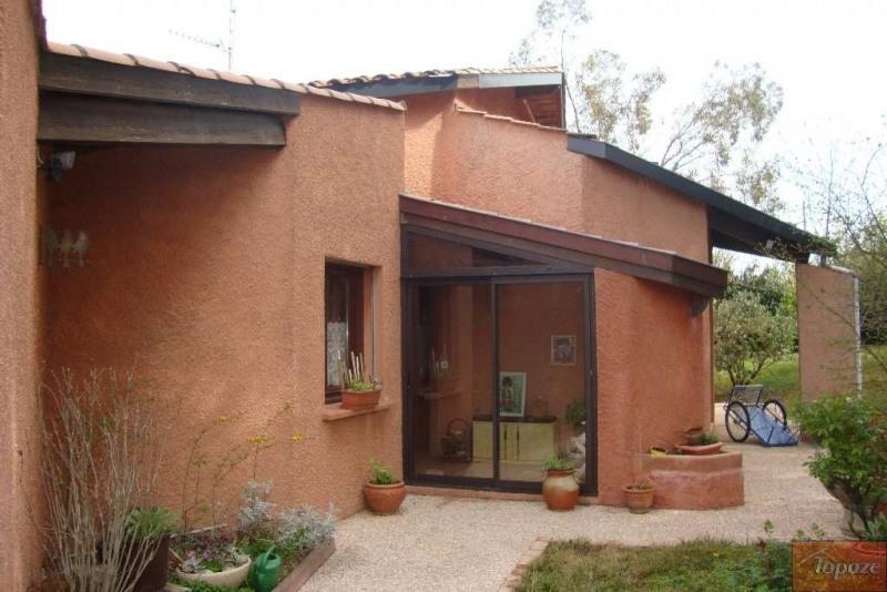 Sale house / villa Castanet tolosan 310000€ - Picture 2