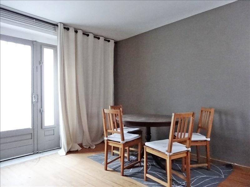 Sale house / villa Chambourcy 700000€ - Picture 10