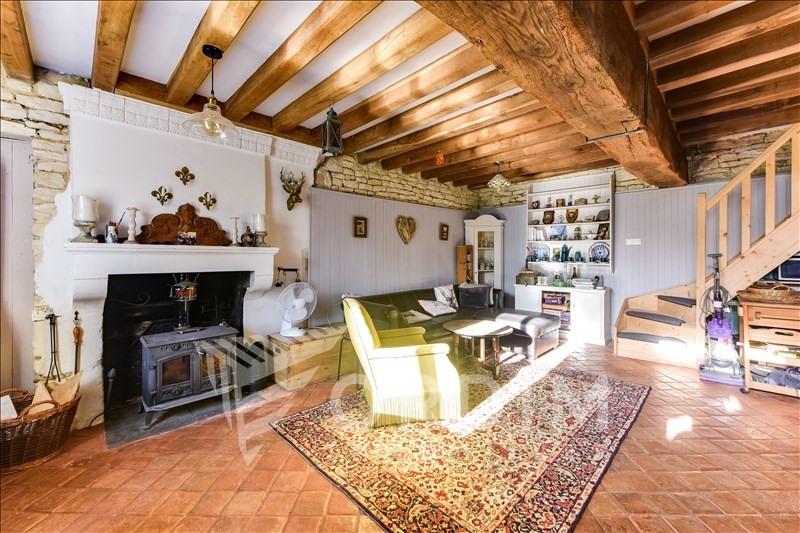 Vente maison / villa Saint amand en puisaye 96000€ - Photo 2