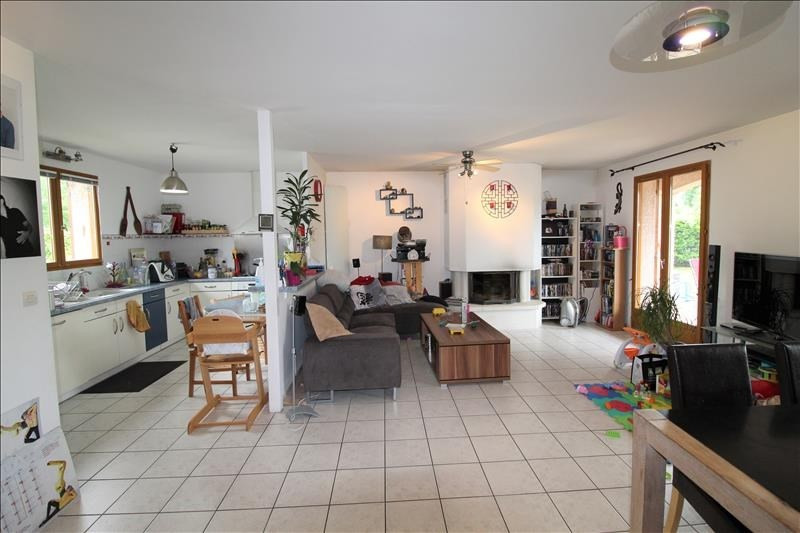 Vente maison / villa Voiron 349 000€ - Photo 2