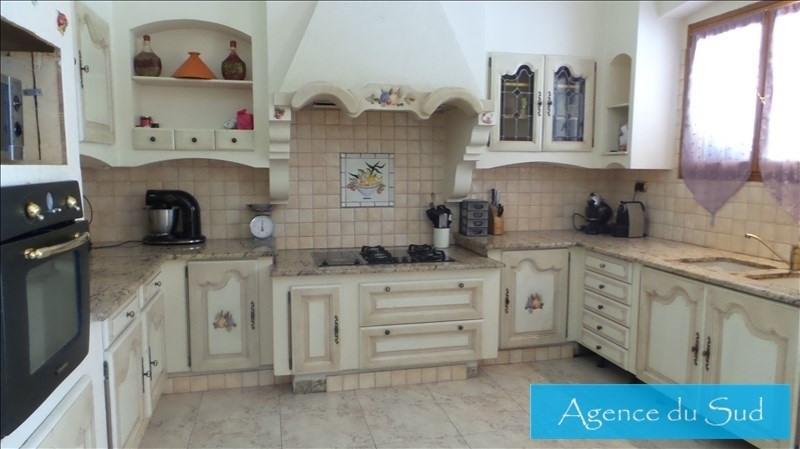 Vente de prestige maison / villa Roquefort la bedoule 669000€ - Photo 2
